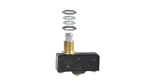 Limit Switch for Marvel Band Saws
