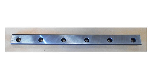 Front Vise Slide Plate for Amada 250 Series Band Saws
