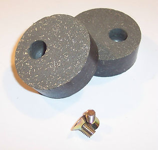 Brake Pad Kit for Amada CM Series Circular Saws