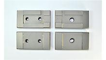 Carbide Side Blade Guide Set for Mastercut & Everising 560 Series Band Saws