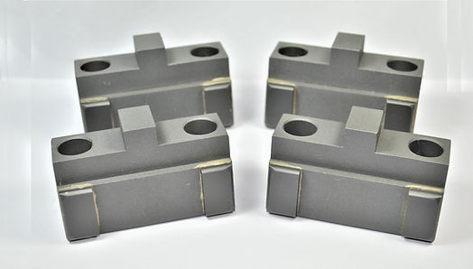 New Side Blade Guide Set for Marvel Band Saws