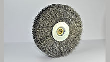 Wire Blade Brush for Marvel / Spartan Series Band Saws