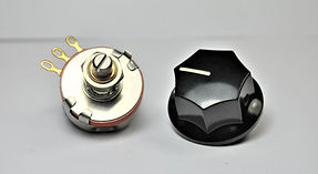 This Potentiometer is used on various Hydmech Saws to Adjust Blade Speed.