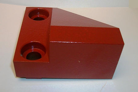 Clamper Block (Stopper) for Amada VM Series Saws Band Saws