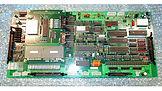 CPU / I/O Board for Amada HFA Series Band Saws