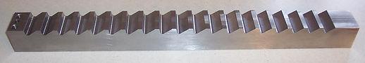Vise Clamp Rack for Amada 406/456 Series Band Saws