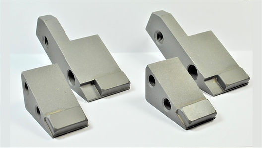 New Side Guide Set for Marvel 380 Series Band Saws