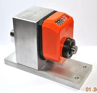 Mechanical Length Counter for Amada HA250 Series using the C3-4AR Digital Counter
