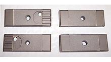 """Carbide Blade Guide Set for Amada HA16S & HFA16S Saws / 1.25"""" Blade"""