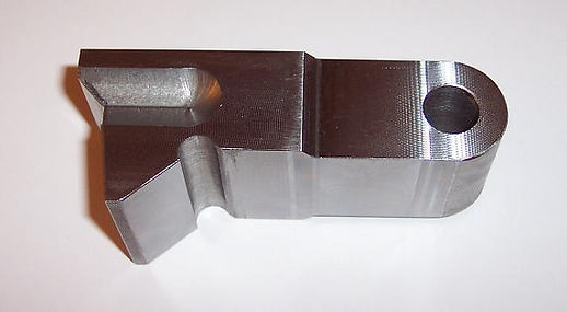 Vise Clamp Pawl for Amada 250 Series Band Saws