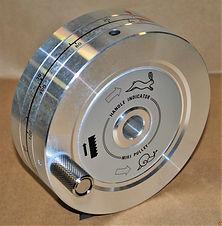 Blade Speed Index Handwheel (Inch) for Amada 400 Series Band Saws