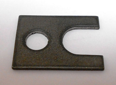 Stopper Plate for Amada Saws
