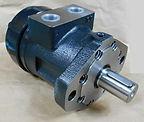 Hydraulic Motor / Drives Chip Conveyor on Amada 700 (701) Series Saws