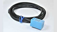 This Proximity Sensor / Prox Switch is utilized on Cosen Saws to detect blade wheel motion and to display blade speed.