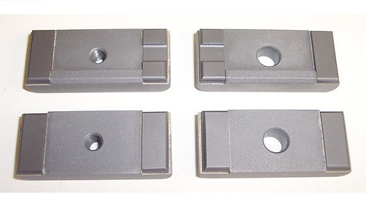 New Side Guide Set for Marvel Spartan PA10 Series Band Saws
