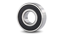This Roller Bearing is Utilized on Cosen Saws to alleviate blade twist prior to the Carbide Guides or as a Guide Roller.