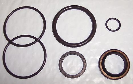 Feed Cylinder Seal Kit for Amada 250 Series Band Saws