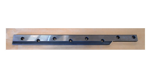Rear Vise Slide Plate (Rear) for Amada Band Saws