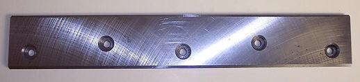 Slide Plate (F) / Front Vise Horizontal Wear Plate / Older 250 Rack & Pawl Vises - Front Plate