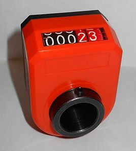 Replacement counter for saws already equipped with either the A-250-MLC-01
