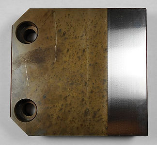 Rear Vise - Movable Vise Plate for Amada CTB400 Band Saws