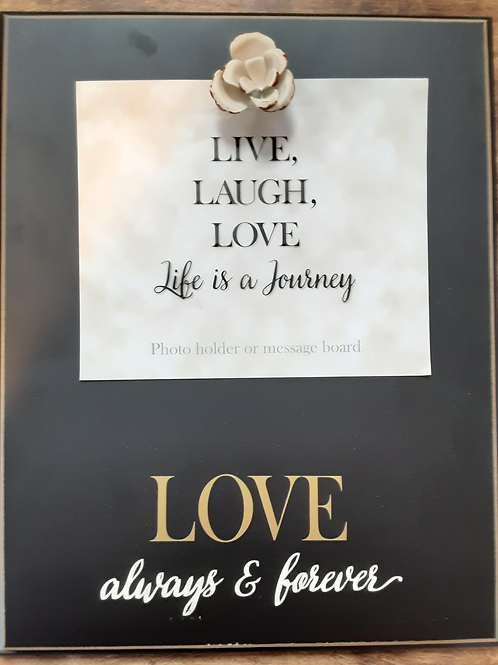 Picture Frame/Wall Art