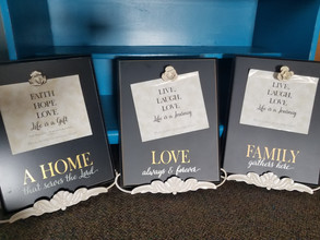 Home Decor & Picture Frame