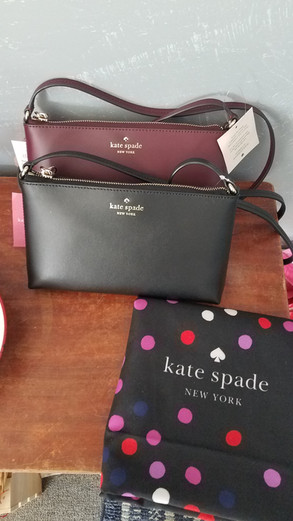 Kate Spade Crossover Purses