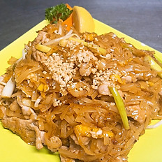 PAD THAI - Lunch
