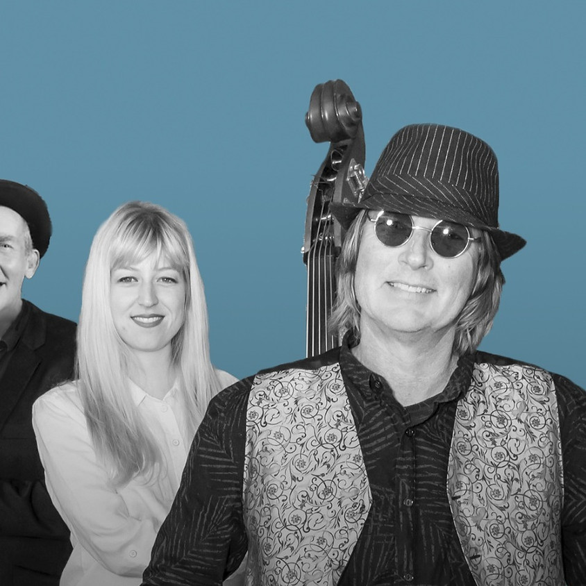 Arts On Tour - Dr Ian Chapman & the Cosmic Jive Trio present David Bowie & the Art of Being Different