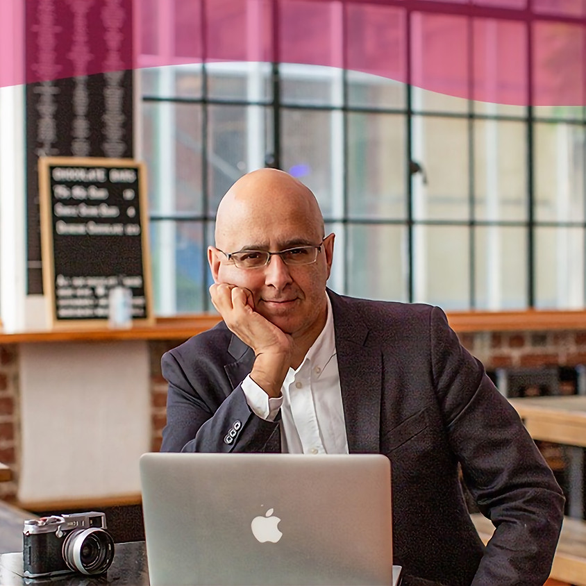 Navigating The Covid-19 World With Dr Sarb Johal