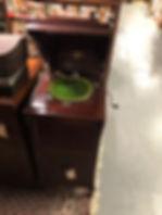 graphonola Phonograph