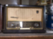 grunding radio