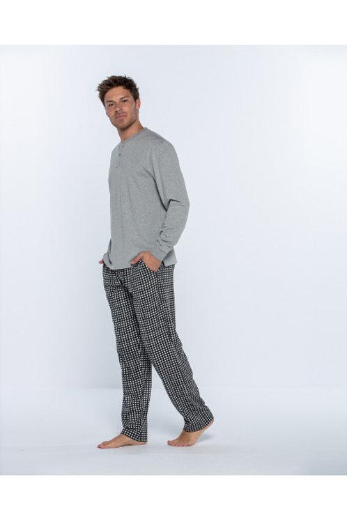Pijama home P.Blanco