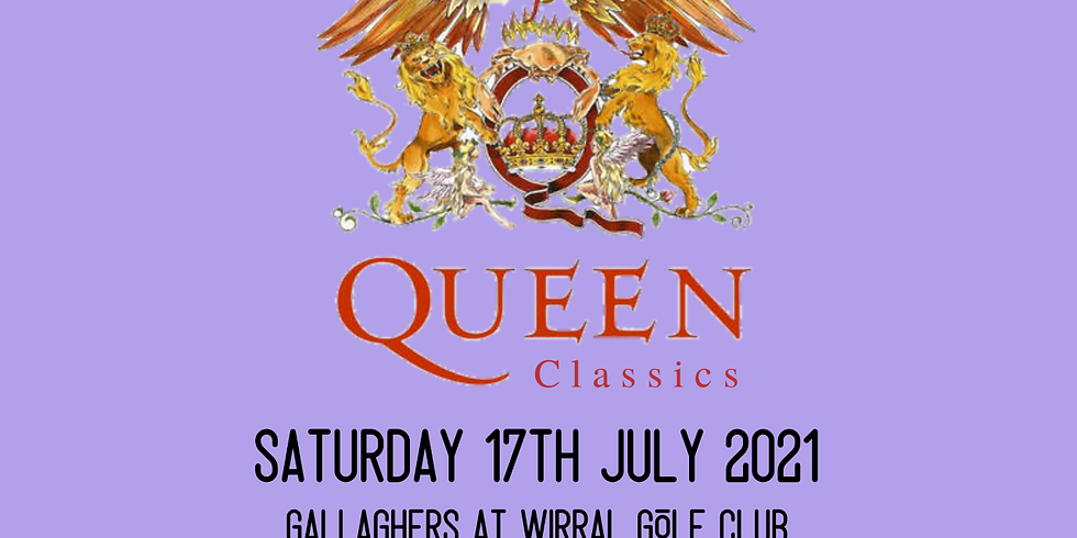 Dr Stangelove Presents a Night of Queen Classics