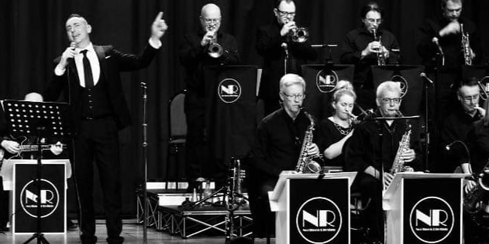 Northern Rhythm Big Band Ft Andy Bayley