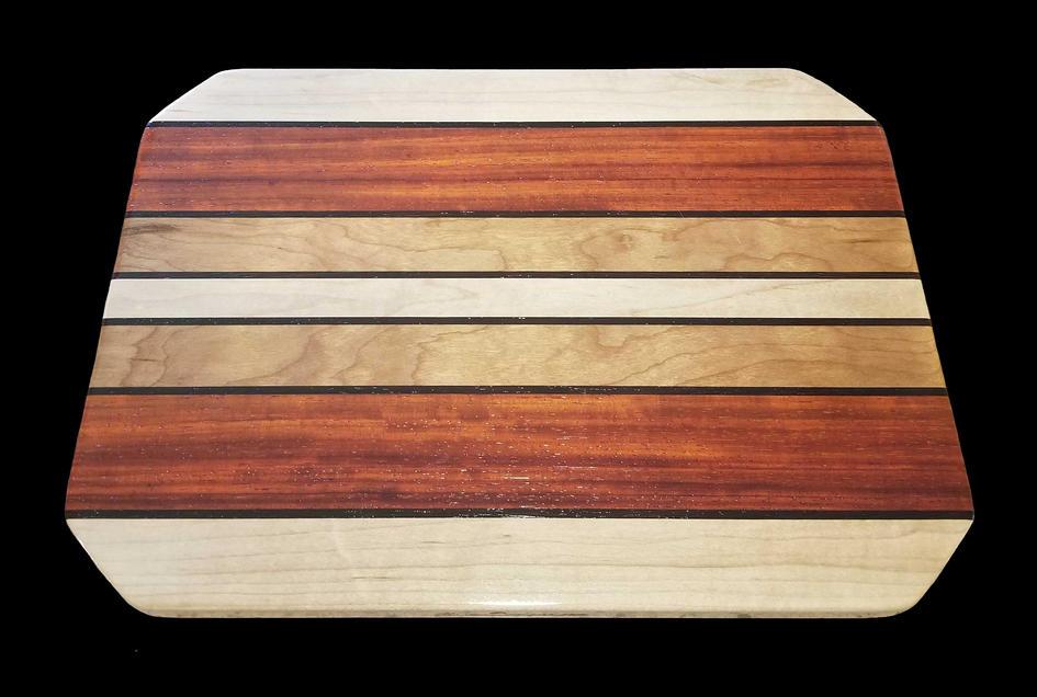 Long Grain Cutting Boards