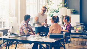 [Radio] Part 1: Staff Engagement - The Disengaged Employee
