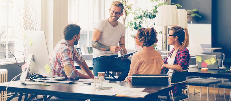 """Die """"kollegiale Beratung"""" und wie können Mitarbeiter*innen eines Teams sich selbst beraten?"""