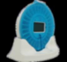 Portapillole intelligente MediMe; il pill dispenser che eroga automaticamente le giuste medcine ai giusti orari ed avvisaanche il caregiver in cas di mancata ssunzion della terapia