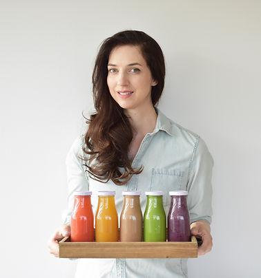 Claire Kariya Dietitian