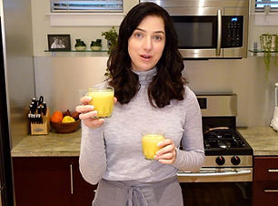 Claire Kariya