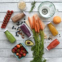 blenderized tube feed homemade formula ingredients