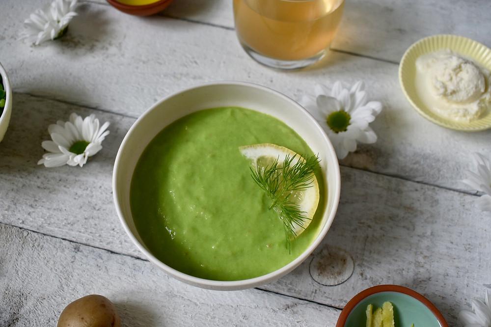 blenderized tube feeding green blended meal for tube feeding adults or kids