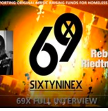 Interview with 69X music