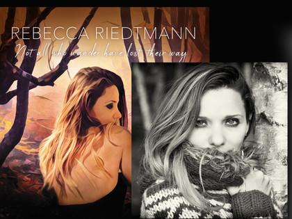 Rebecca Riedtmann - Full Biography