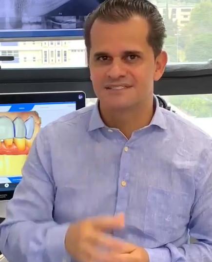 #Fala Professor (Prof. Rodrigo Cunha) - Aperfeiçoamento em Prótese