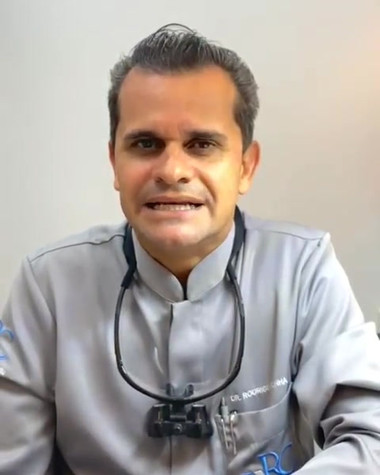 #Fala Professor (Prof. Ms. Rodrigo Cunha) - Aperfeiçoamento em Prótese Fixa