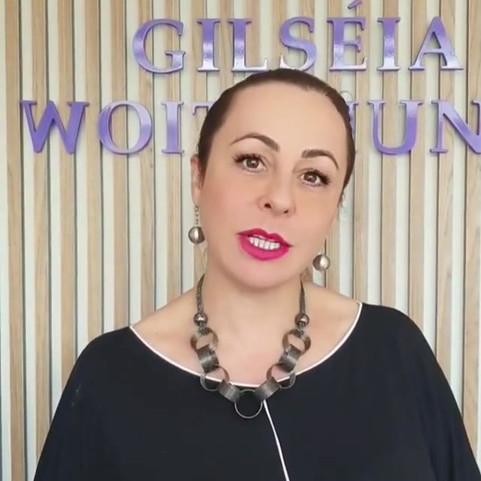 #Fala Professor (Prof. Dra. Gilseia Woitchunas) - Imersão em Harmonização Orofacial do Básico ao Avançado