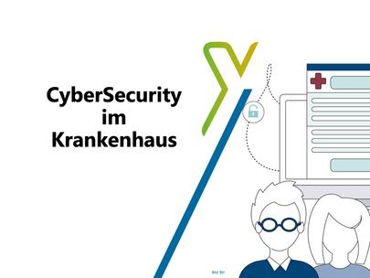 CyberSecurity im Krankenhaus: Es ist Zeit zu handeln.